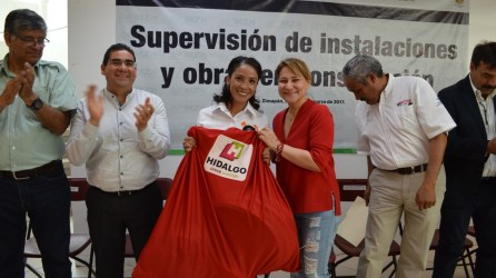 Realiza Sayonara Vargas visita a la Universidad Tecnológica Minera de Zimapán2