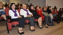 SEPH conmemora el Día Internacional de la Mujer con la conferencia 1