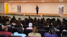 SEPH conmemora el Día Internacional de la Mujer con la conferencia 2