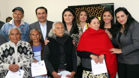 Sistema DIF Hidalgo firma convenio de colaboración con la Fundación Domitila5