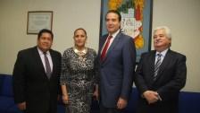 Urge constitución corta y clara Ángel Junquera en UAEH2
