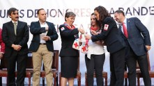 Ayuntamiento de Pachuca contribuye en la colecta nacional de Cruz Roja3