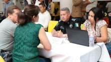 Capacitarán en Pachuca a elementos de seguridad pública a través de Fortaseg7