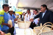 """Celebran en Tizayuca con gran éxito el """"Primer Encuentro Cultural Bolivia-Hidalgo""""7"""