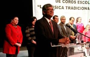 "Etapa Estatal del Noveno Concurso de Coros Escolares ""La Música Tradicional Mexicana""2"