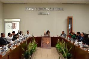 IEE aprueba armonizar su reglamentación con la normatividad nacional