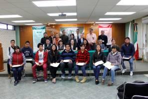 ITESA reconoce a estudiantes destacados 2
