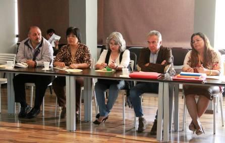 SEPH instala Grupo Académico para Atención de Escuelas Multigrado de Educación Básica 4