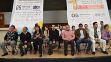 Tizayuca realiza con gran éxito la 1ra. Feria de Orientación Vocacional1