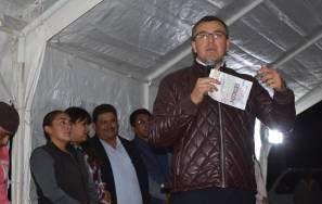 Alfonso Delgadillo entrega obra en Irolo, solicitada hace mas de medio siglo1