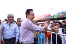 Espectacular cierre de los festejos del Día del Niño impulsados por el DIF y gobierno estatal4