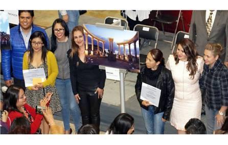 PRI lleva a cabo premiacion del primer concurso de fotografía1