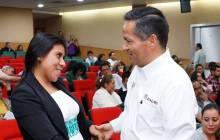 Se capacitan las 54 dirigencias de los comités municipales del PRI4