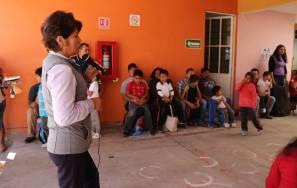 Celebran DIF municipal a padres de los CAIC en Mineral de la Reforma2