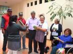 Gabriel García Rojas trabajará de manera prioritaria los rubros de salud2