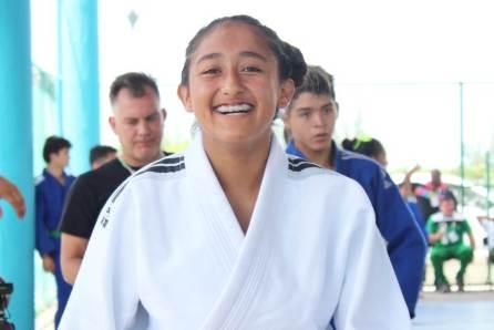 Hidalgo se pinta de bronce en Olimpiada Nacional4