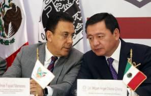 Retoma CONAGO propuesta del gobernador Omar Fayad para proteger derechos de las víctimas1