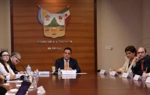 Trabaja SEDECO en mejorar la evaluación de Hidalgo en el reporte Doing Business del Banco Mundial3