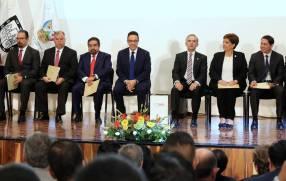 Gobernadores del país, buscamos hacer más eficiente el Sistema Procesal Penal4