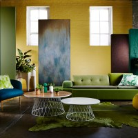 Dulux Forecast Colour Trends