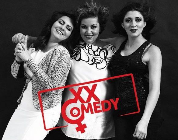 XX Comedy