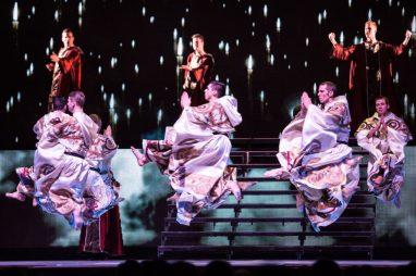 lord of the dance en san luis potosi (4)