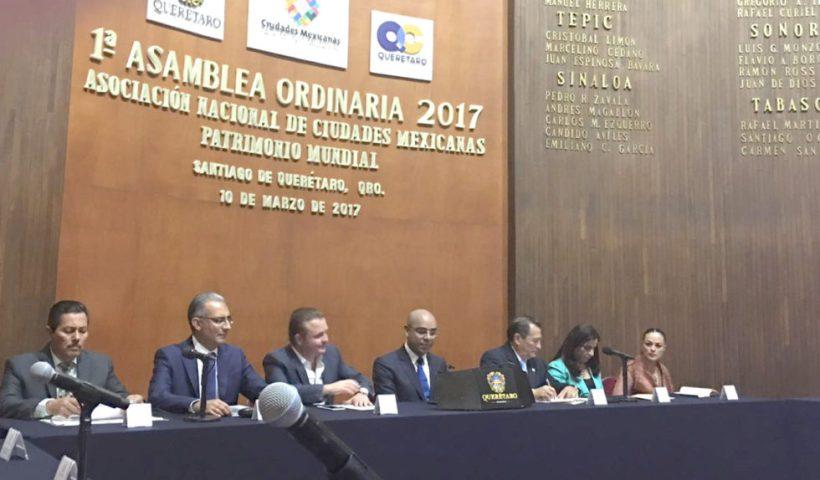 Asociación de Ciudades Mexicanas