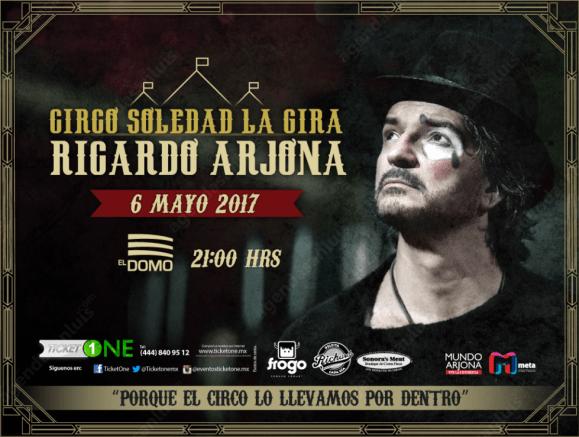 Circo Soledad