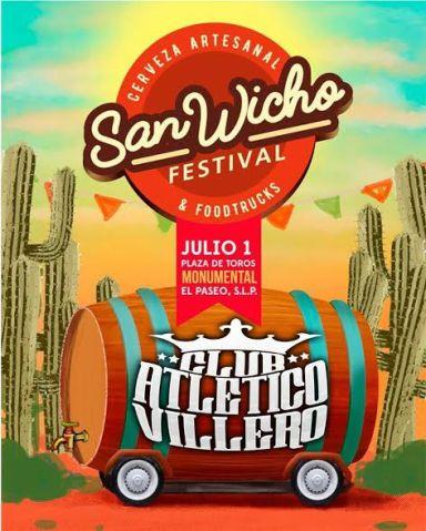 san wicho festival 19