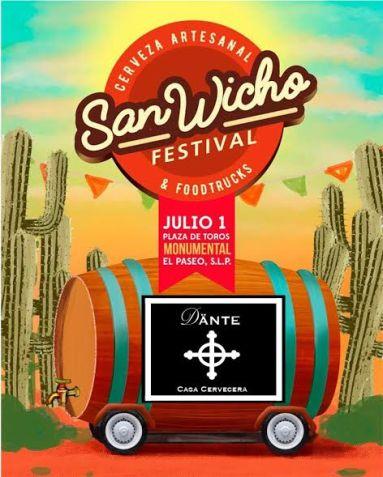 san wicho festival 20