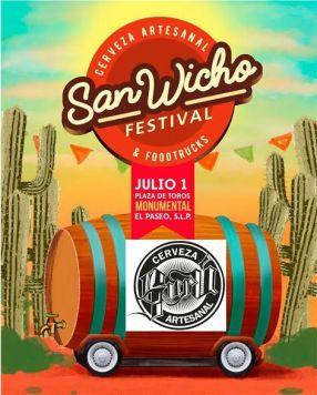 san wicho festival 6