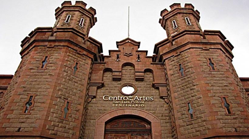 Centro de las Artes de San Luis Potosí
