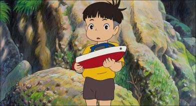 Ponyo - ciclo Hayao Miyazaki Cineteca Alameda SLP(7)