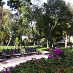 Jardín de Tequis