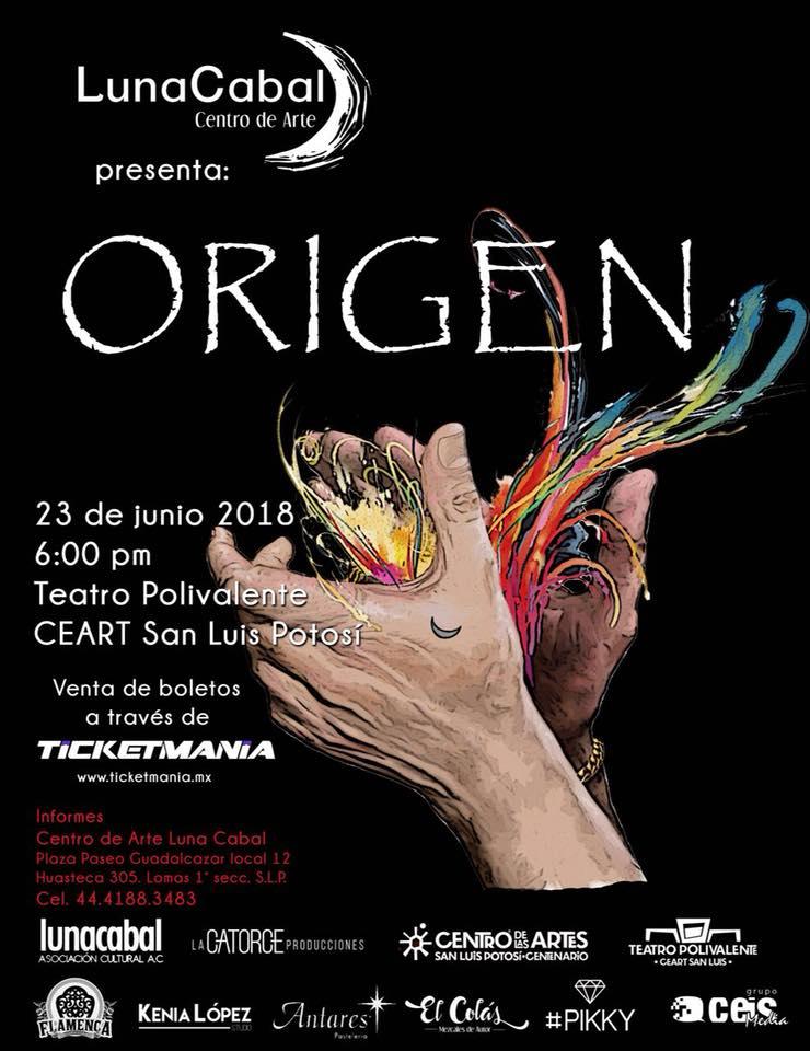 Origen SLP