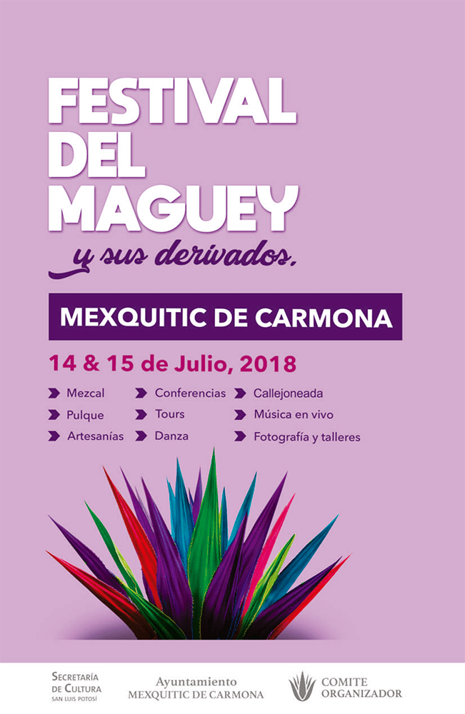 Festival del Maguey SLP