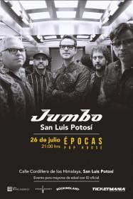 26 Julio Jumbo