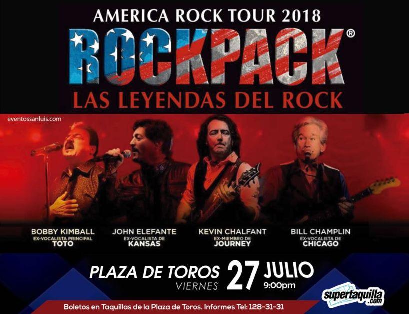 RockPack