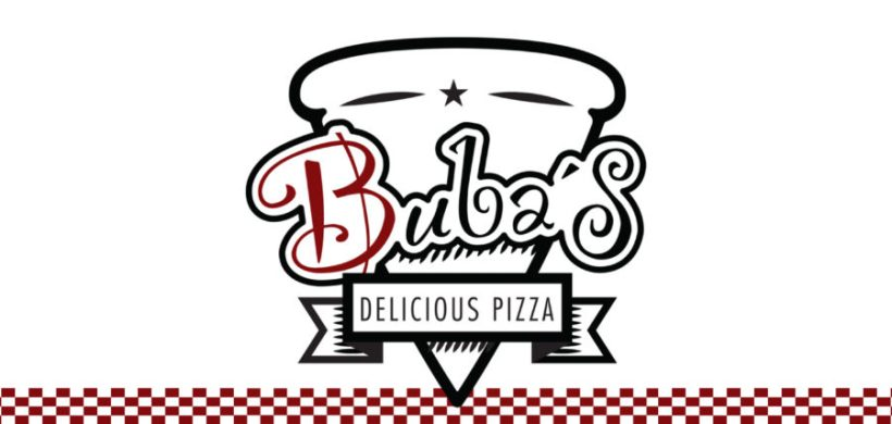 Buba's pizza SLP