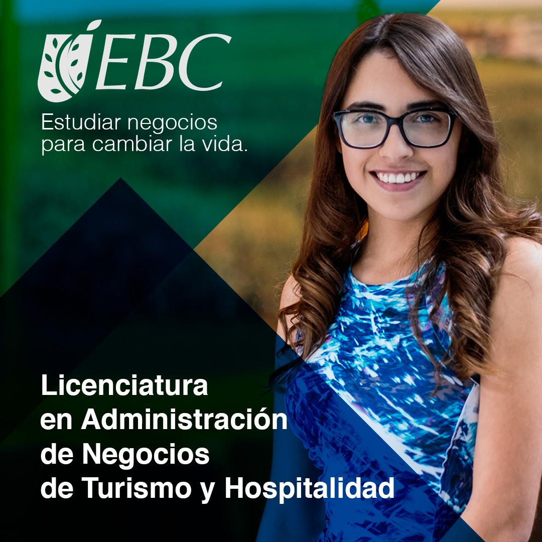 Turismo EBC
