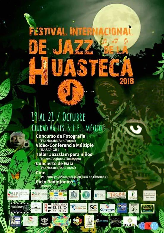 Jazz Huasteca SLP