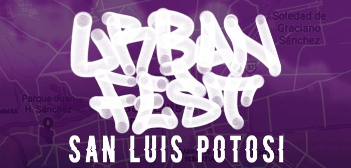 Urban Fest INPOJUVE