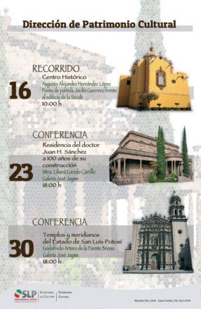 16al30 Patrimonio cultural