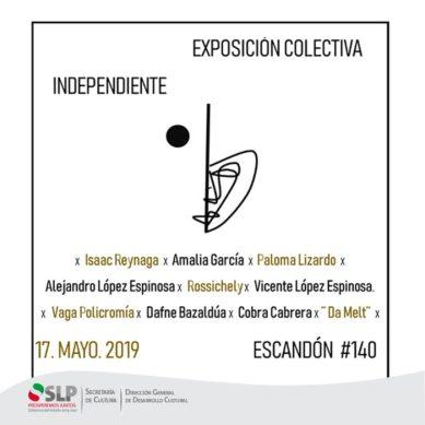 Expo Independiente