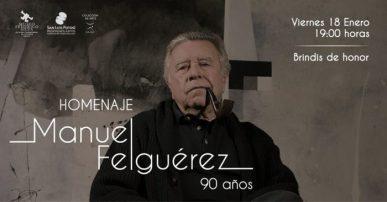 Homenaje Museo Federico Silva