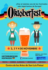 Oktoberfest CEART