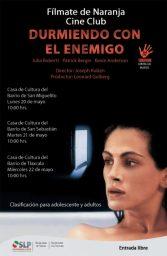 Cineclub Casa Cultura Sn Miguelito