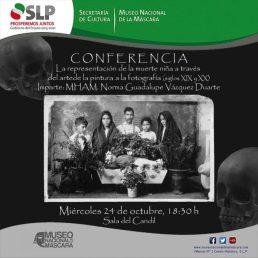 Museo Máscara SLP