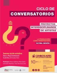 CEART Conversatorios