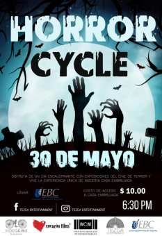 Horror Cycle EBC